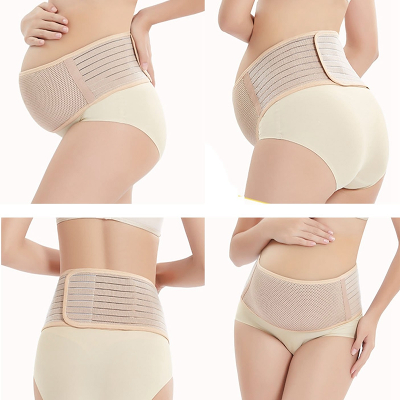 Maternity Support Belt Breathable Pregnancy Belly Band